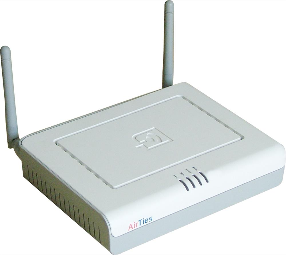 Picture of Airties Router ADSL 2+ Modem RT-204