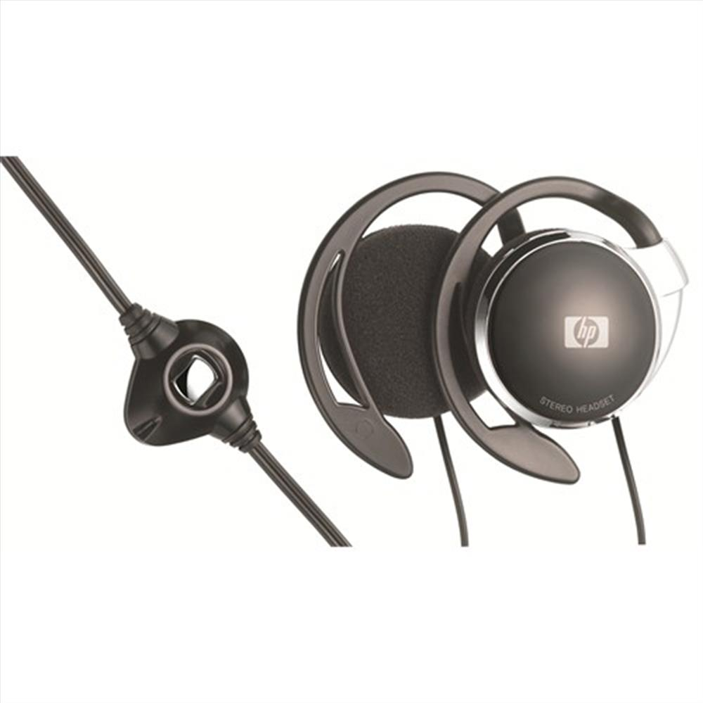 Picture of Hp Headset Stereo Kulaklık