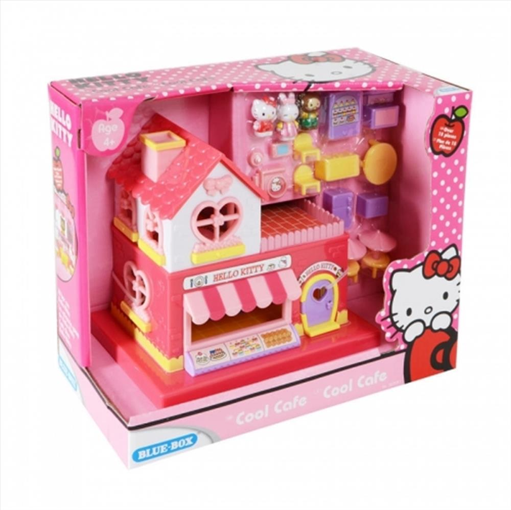 Picture of HELLO KITTY COOL CAFE