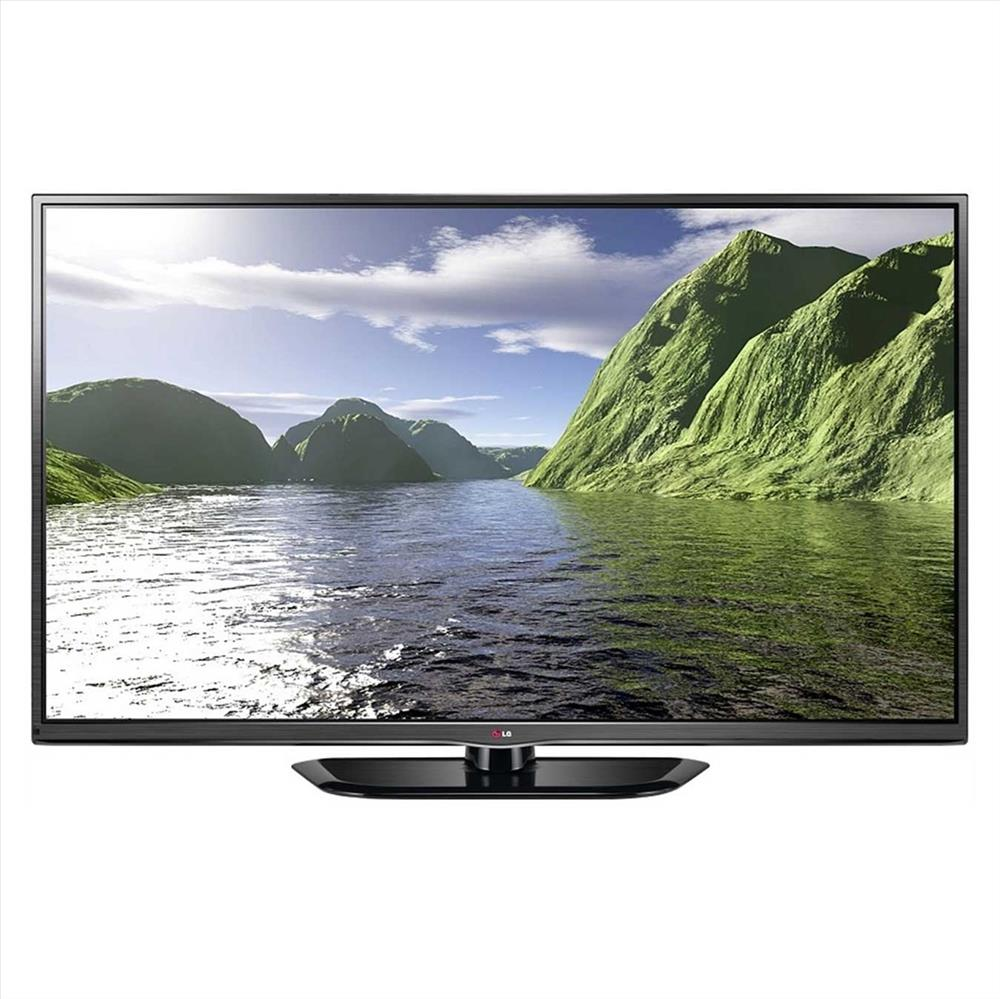 Picture of LG 152 FULLHD PLAZMA TV 600 HZ