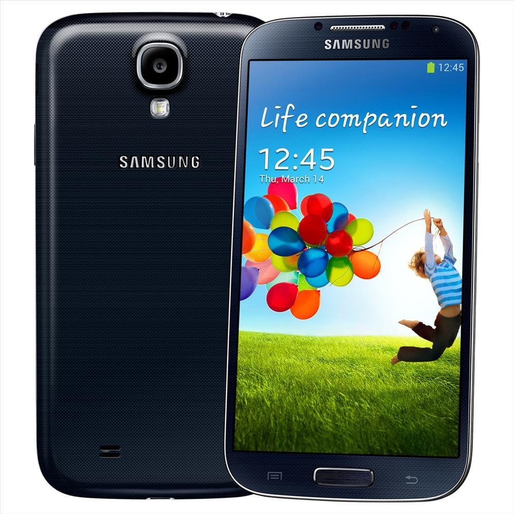 Picture of  SAMSUNG I9500 GALAXY S-4 SİYAH