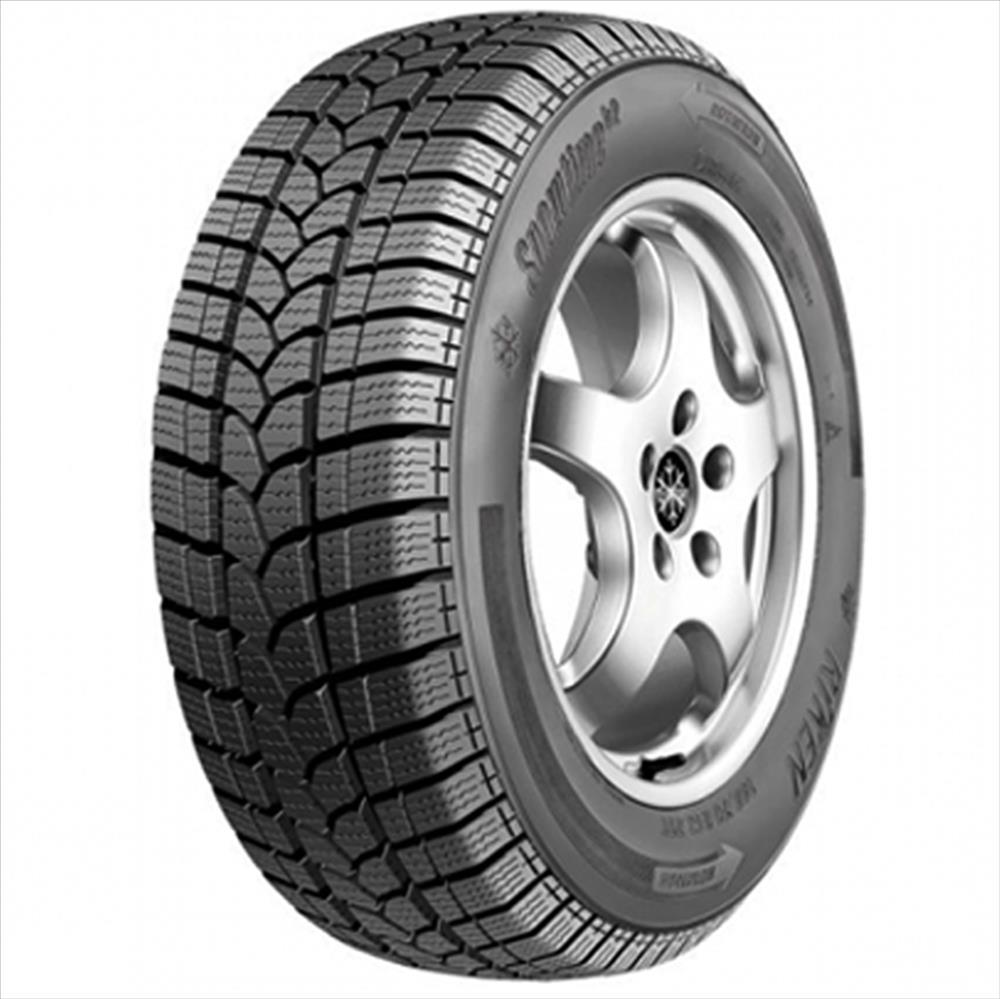 Picture of Riken 175/65 R 15 84t Snowtime