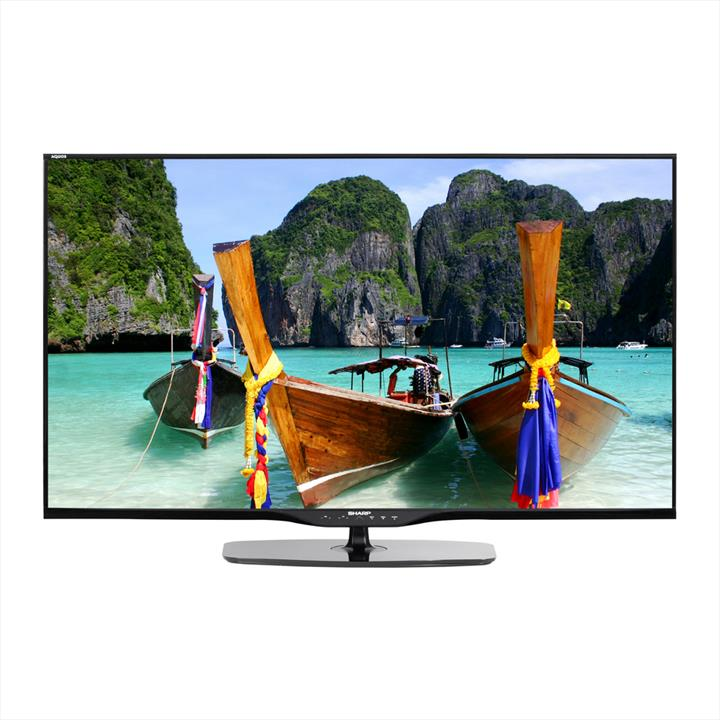 Picture of Sharp LC-60LE652E 152 Aquos Fhd Ledtv 3D Smart Uydulu USB Pvr (Teşhir)