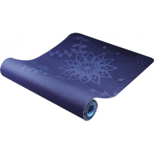 Picture of Voit Stephanie Pro Yoga Mat Mavi