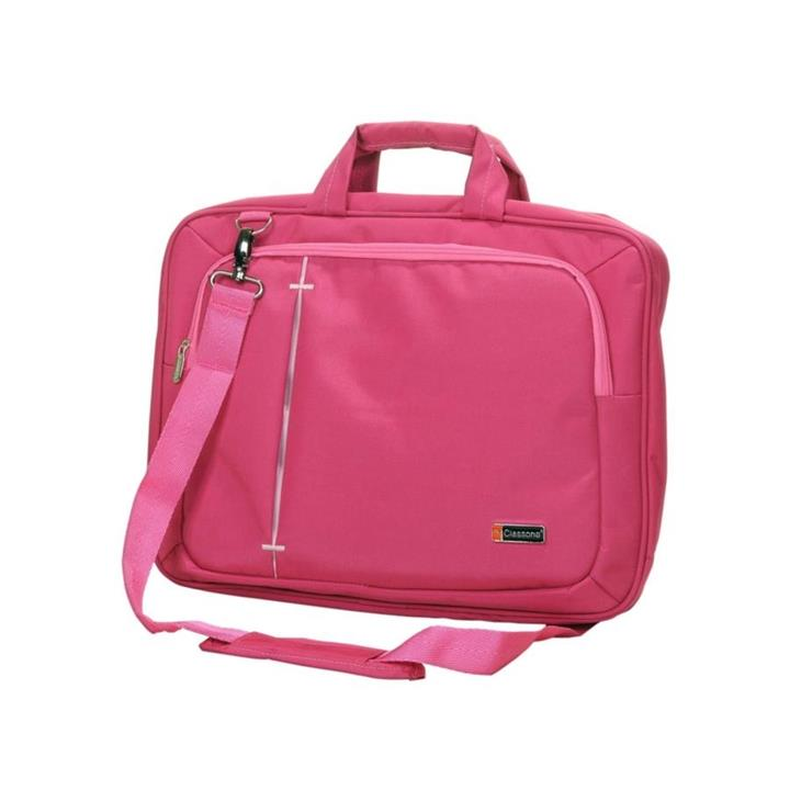 Picture of CLASSONE 15.6 PRO COLORBAG  PEMBE NOTEBOK ÇANTASI
