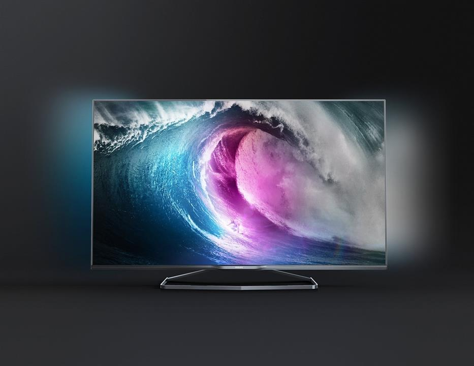 Picture of Philips 47PFK7109/12 119 Ekran Full Hd Led Televizyon 3D 600Hz Ambilight Smart Uydulu (Teşhir)