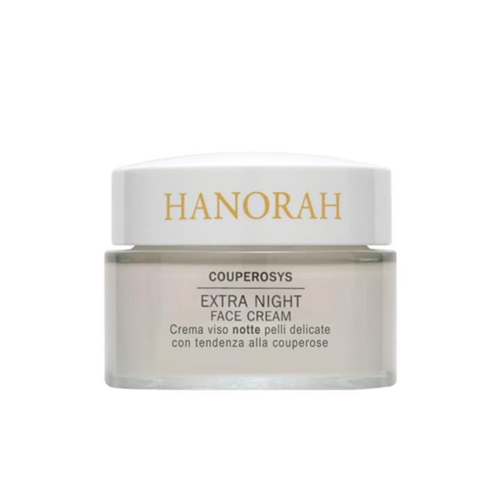 Picture of Hanorah Extra Night Cream 50Ml - Ekstra Gece Kremi