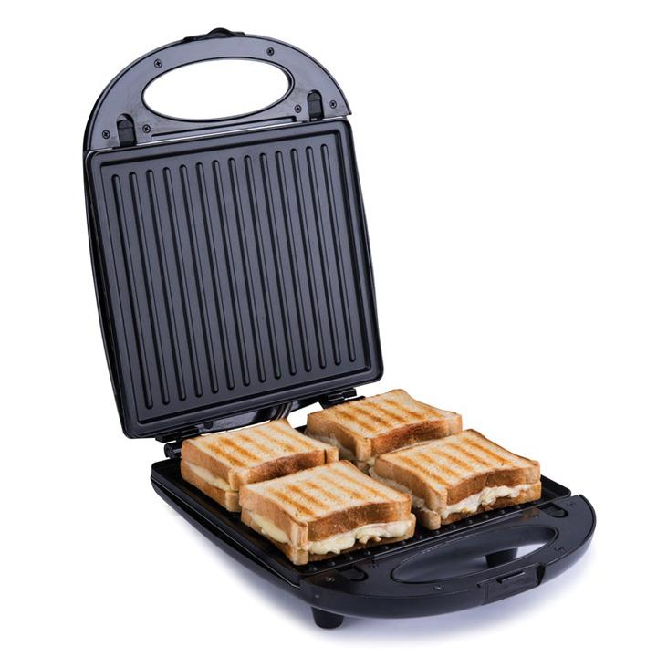 Picture of Arnica Tostika 4000 Waffle Ve Tost Makinesi Gh26210