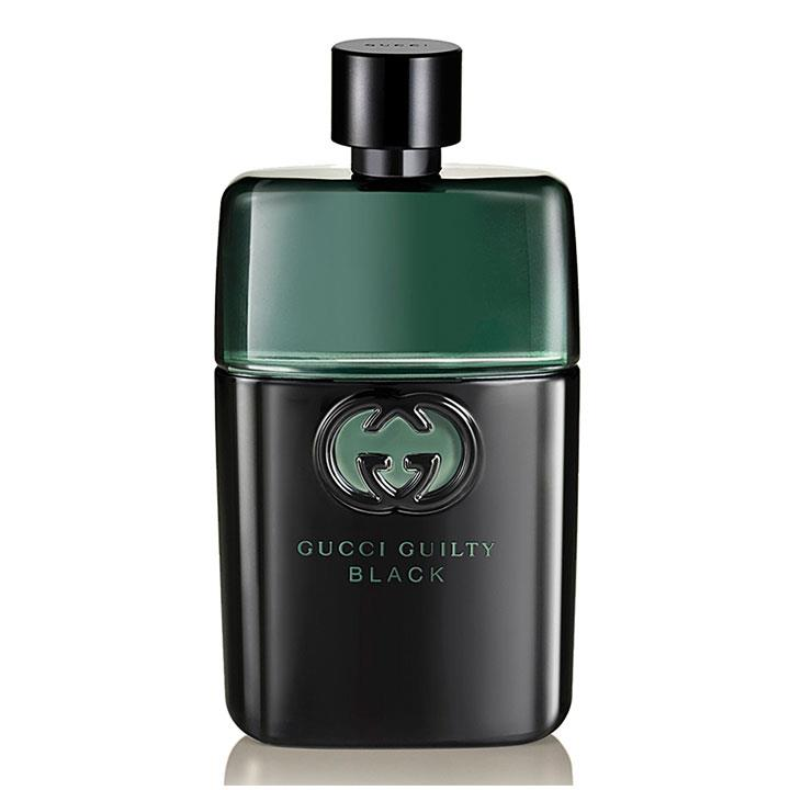 Picture of Gucci Guilty Black Pour Homme 90Ml