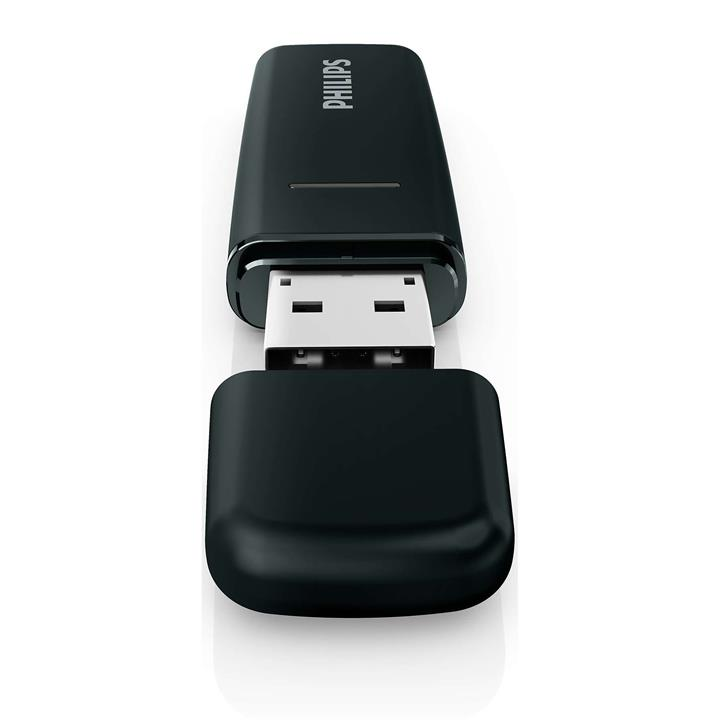 Picture of Philips Wi-Fi USB Adaptör (40Pfk4509) Pta128/00 (Teşhir)