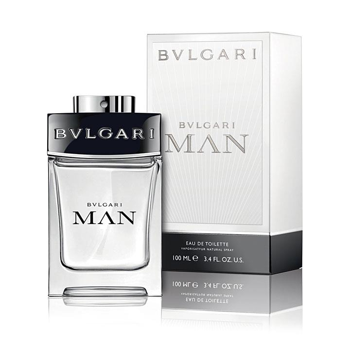 Picture of Bvlgari Man Edt 100Ml