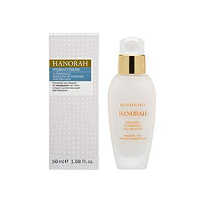Picture of Hanorah Nutriradiance Energizingre Hydrating Face Emulsion 50Ml - Nemlendirici Yüz Emülsiyonu