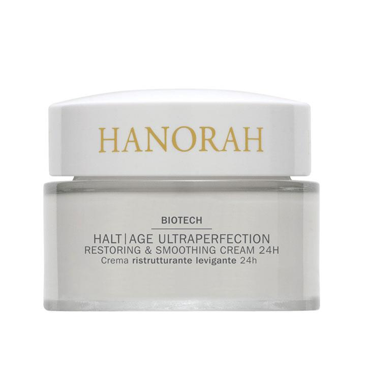 Picture of Hanorah Halt Age Ultraperfection Restoring&Smoothing Cream24H50Ml