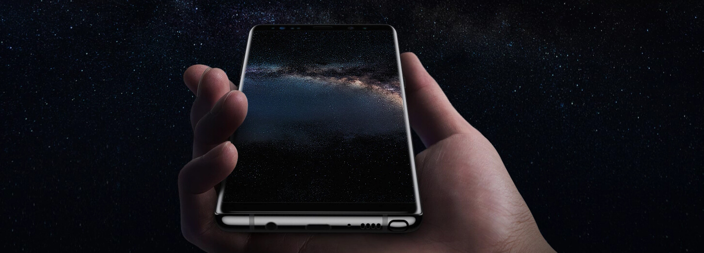 Samsung Galaxy Note8 24 Tay Taksitle