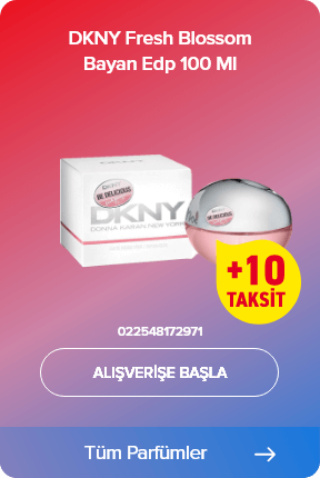 DKNY FRESH BLOSSOM BAYAN EDP 100 ML 022548172971
