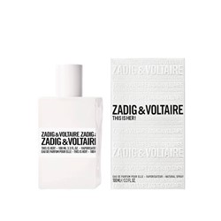Zadig Voltaire This is Her Bayan Edp100Ml