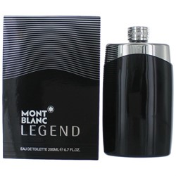Mont Blanc Legend Erkek Edt200Ml