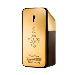 Paco Rabanne 1 Million Erkek Edt50Ml