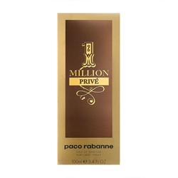 Paco Rabanne 1 Million Privee Erkek Edp100Ml