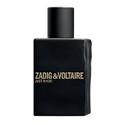 Zadig Voltaire Just Rock Erkek Edt50Ml