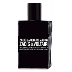 Zadig Voltaire This is Him Erkek Edt100Ml