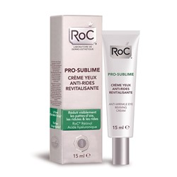 Roc Pro-Sublime Göz Krem 15Ml