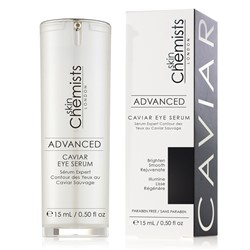 Skin Chemists Adv.Caviar Eye Serum 15Ml