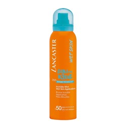 Lancaster Sun Kids Wet Skin Spray Spf50 200ml
