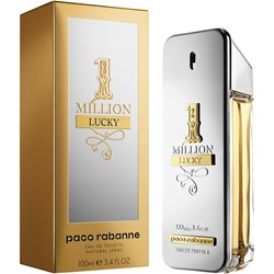 Paco Rabanne 1 Million Lucky Erkek Edt 100Ml