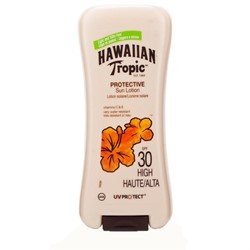 Hawaiian Tropic Lotion Spf30 200Ml