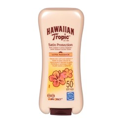 Hawaiian Tropic Lotion Spf50+ 200Ml